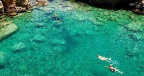 Grotte di Makronissi