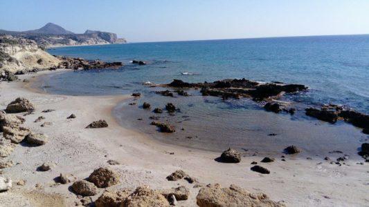 Kos spiagge