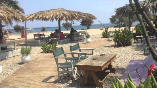 Mylos beach Kos