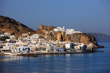 Escursione a Nisyros