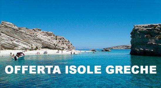 Offerta caicco alla cabina isole greche. Scopri i dettagli e contattarci per ilo preventivo!
