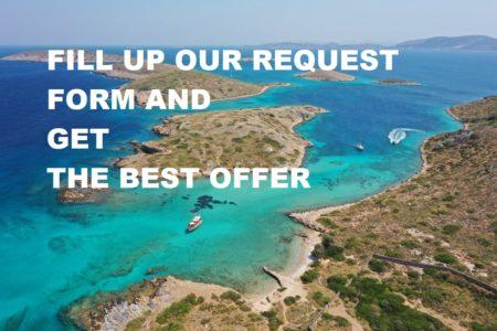 Best offer for gulet cruises